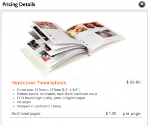 Book pricing