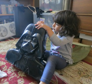 Vader Case